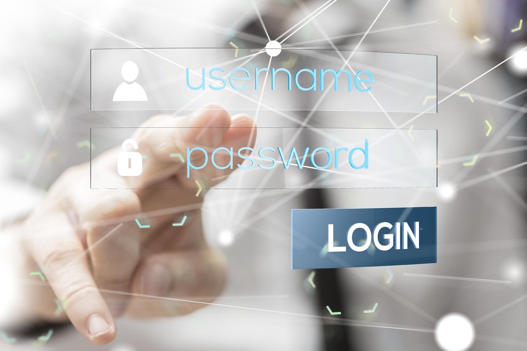 Login e Password, difetto nei Browser