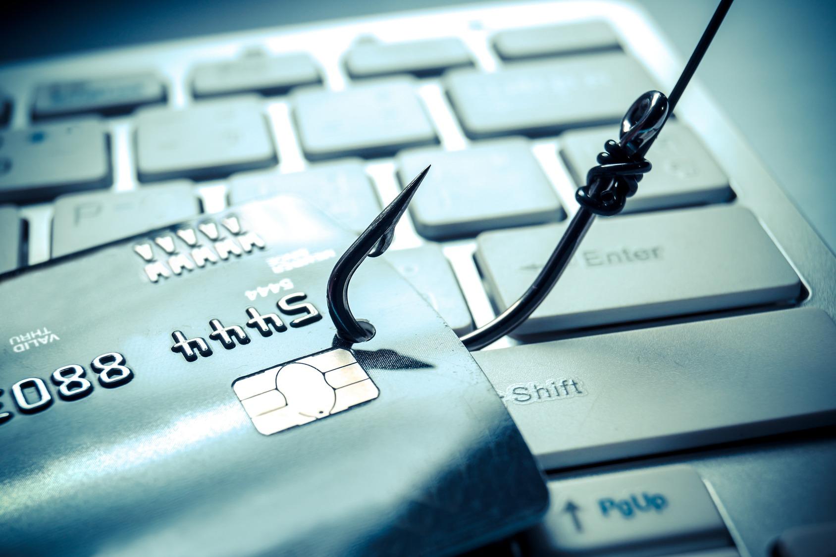 Cyber Crime in aumento