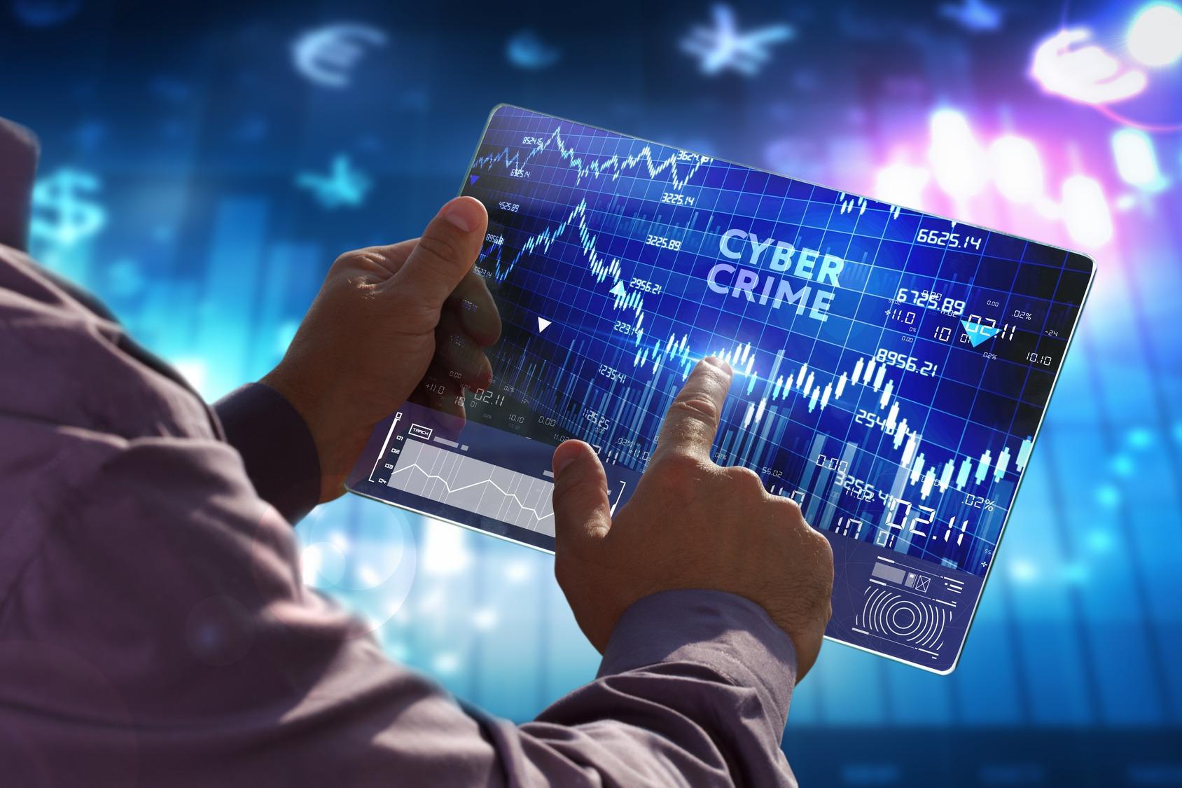 Allarme Cyber Crime