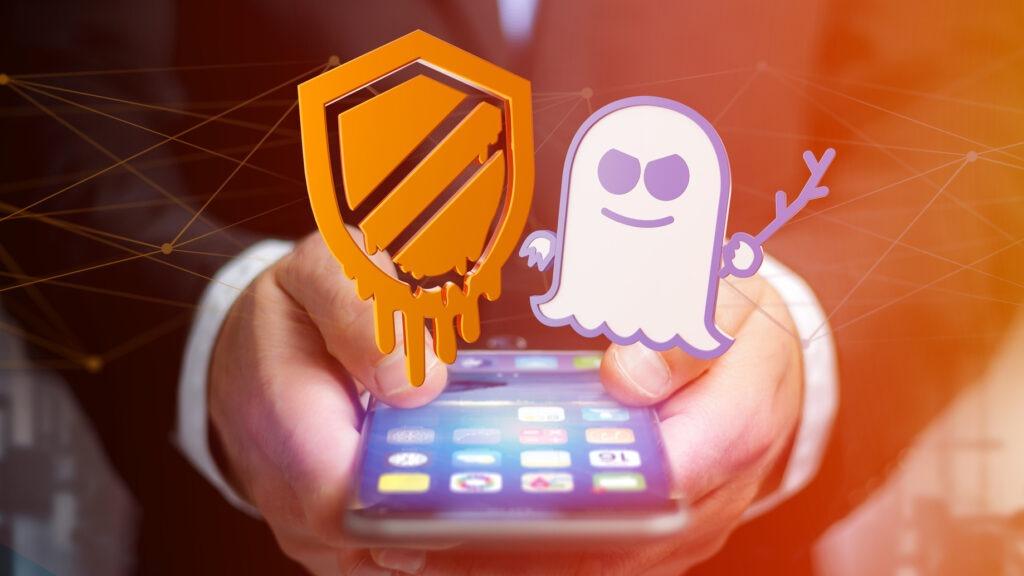 Smartphone a rischio Malware