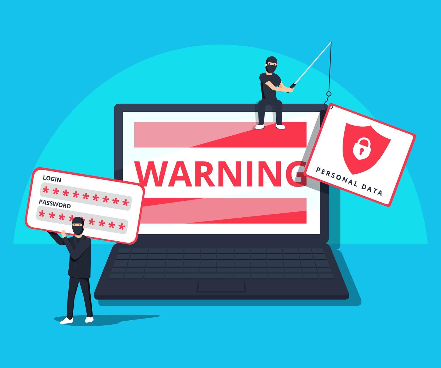 Casi di Phishing