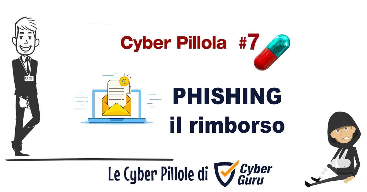 Phishing - il Rimborso