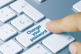 PEC violate, cambia la password