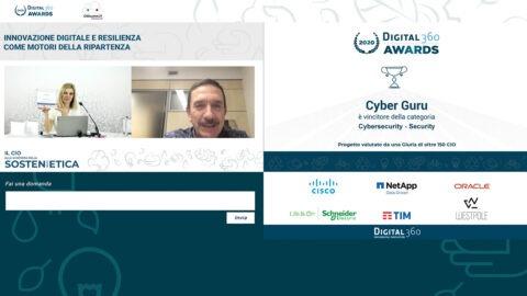Cyber Guru Awards