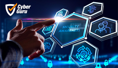 Cyber Guru smart learning