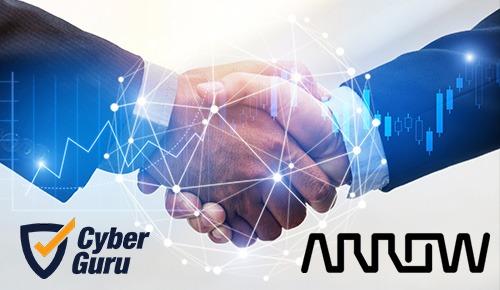 Arrow Cyber Guru